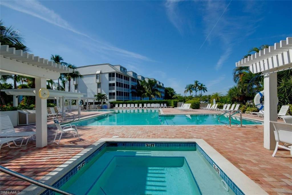 5315 Bayside Villas 16 , Captiva, Fl 33924