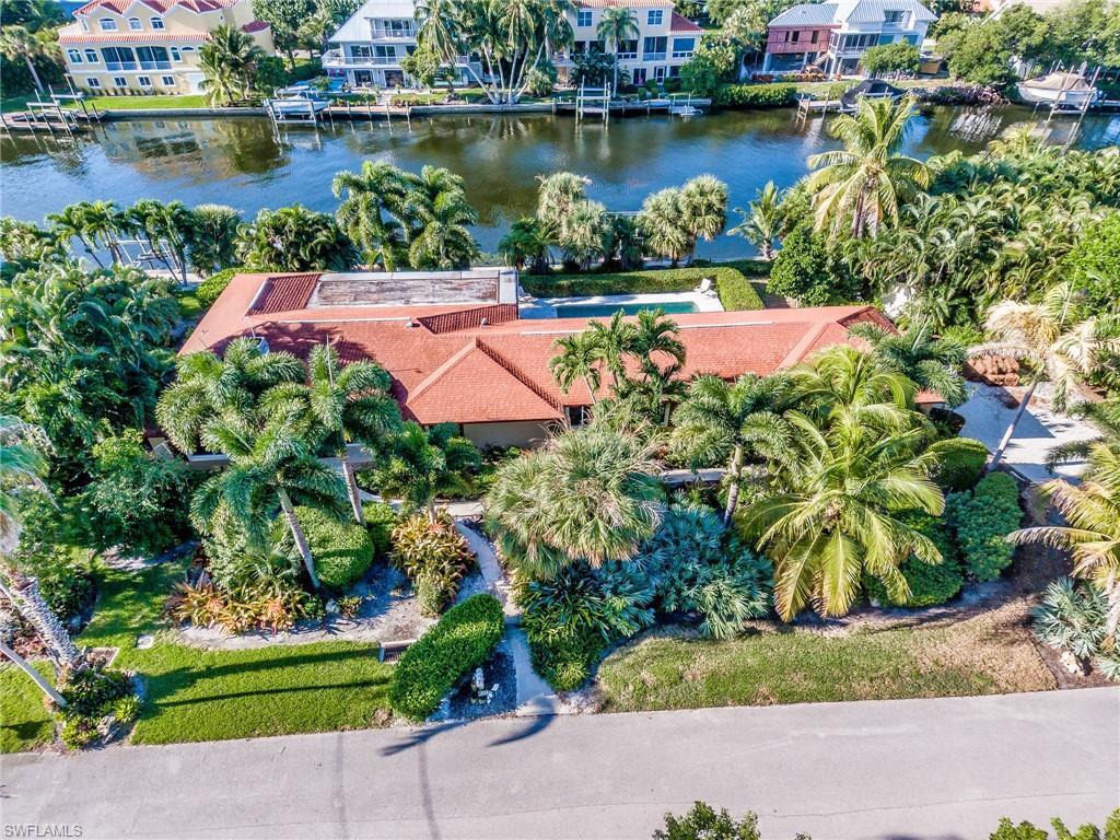 San Carlos Bay, Sanibel in Lee County, FL 33957 Home for Sale