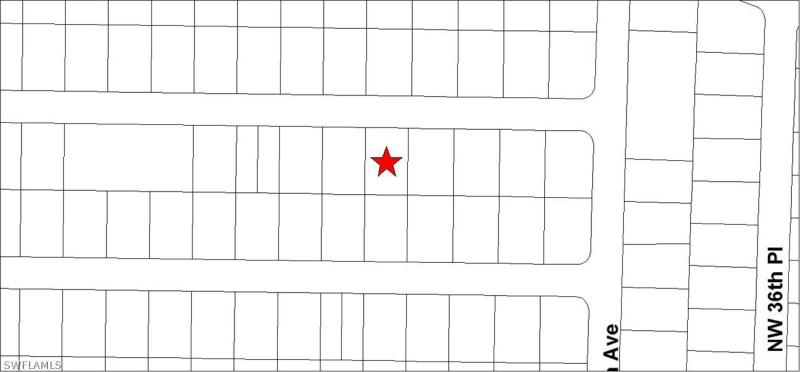 3804 Nw 46th Terrace, Cape Coral, Fl 33993