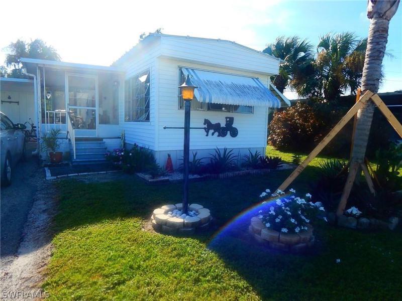 174  Santa Fe,  North Fort Myers, FL
