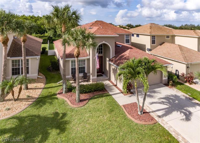 14589  Calusa Palms DR, Fort Myers, FL 33919-