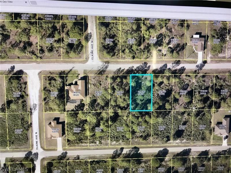 2611 W 16th, Lehigh Acres, FL, 33971