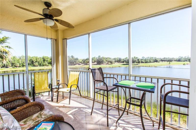 Image of 10730 Ravenna WAY  #302 Fort Myers FL 33913 located in the community of PELICAN PRESERVE