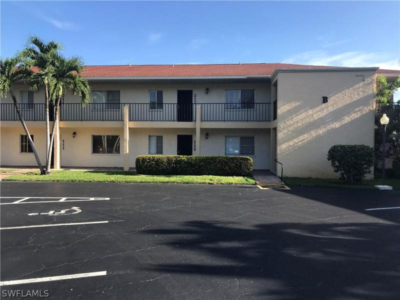 6184  Michelle WAY Unit 228, Fort Myers, FL 33919-