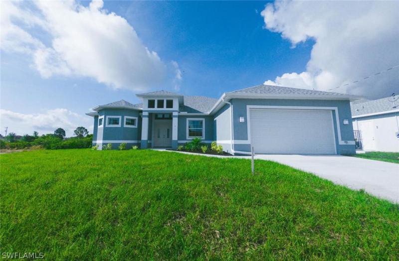 3611 SW 8th,  Lehigh Acres, FL