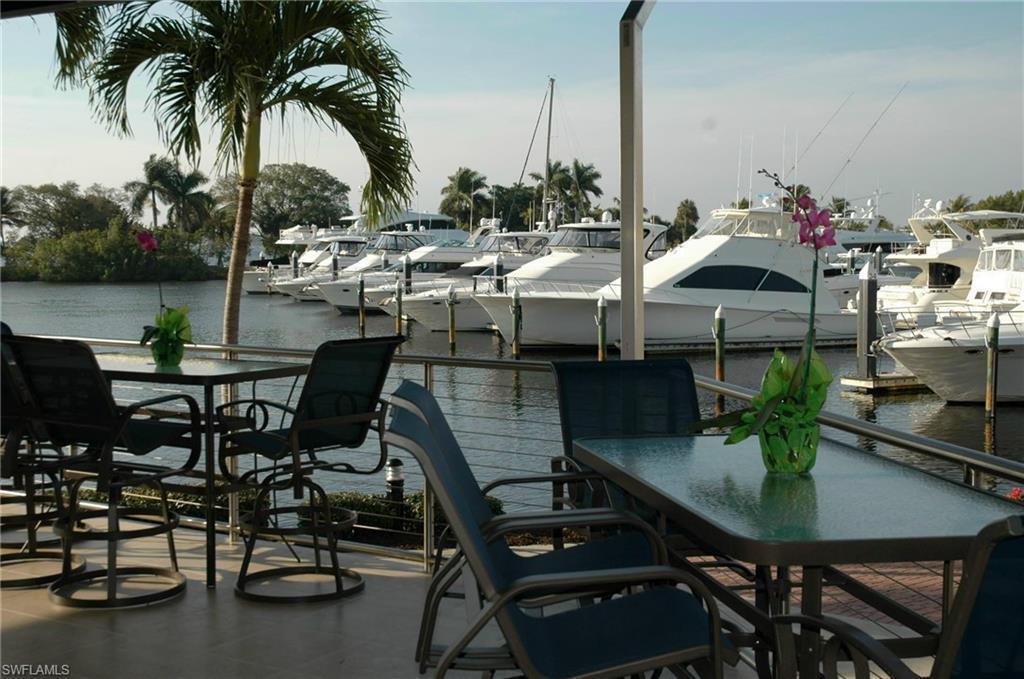 50 Ft. Boat Slip at Gulf Harbour E-24, Fort Myers, FL, 33908