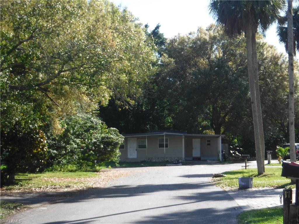 3058  Lincoln BLVD, Fort Myers, FL 33916-