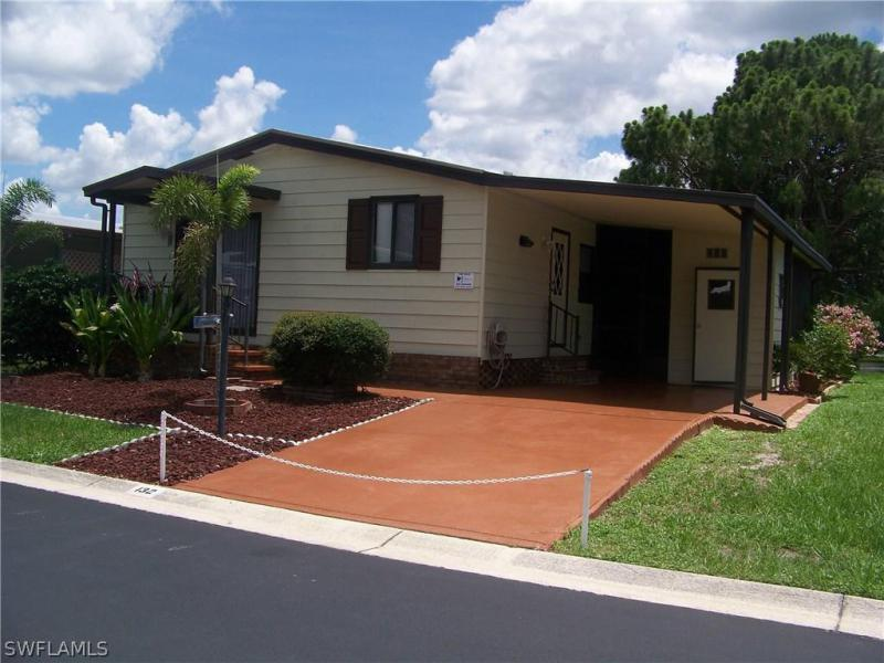Manufactured Homes For Sale Ft Myers Beach Fl