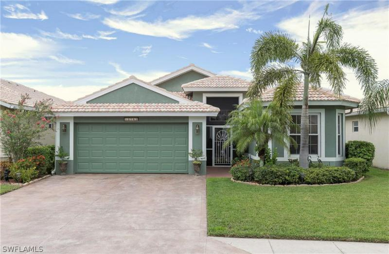 Ivory Stone, Fort Myers in Lee County, FL 33913 Home for Sale