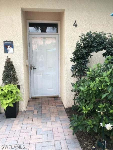2326 Magnolia LN 6104 Naples, FL 34112 photo 1