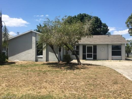 Image of 1701 19th LN  # Cape Coral FL 33990 located in the community of CAPE CORAL