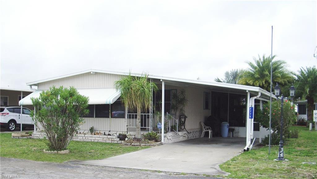 2773  Wedgewood,  North Fort Myers, FL