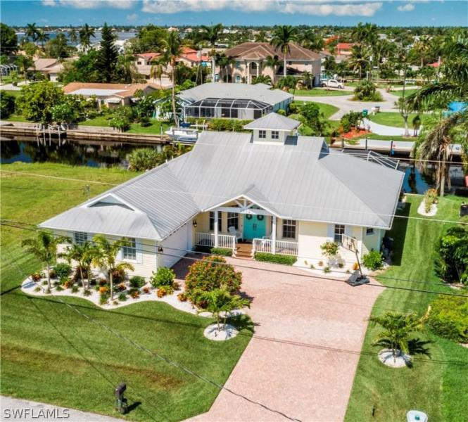 25th, Cape Coral, Florida