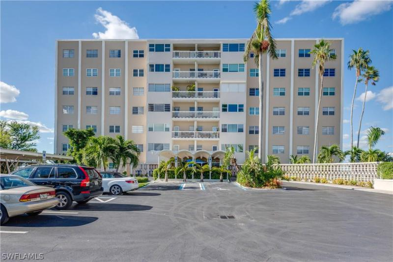Image of 1900 Clifford ST  #307 Fort Myers FL 33901 located in the community of RIVERSIDE CLUB