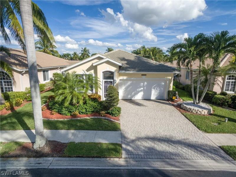 Image of 14394 Reflection Lakes DR  # Fort Myers FL 33907 located in the community of REFLECTION LAKES