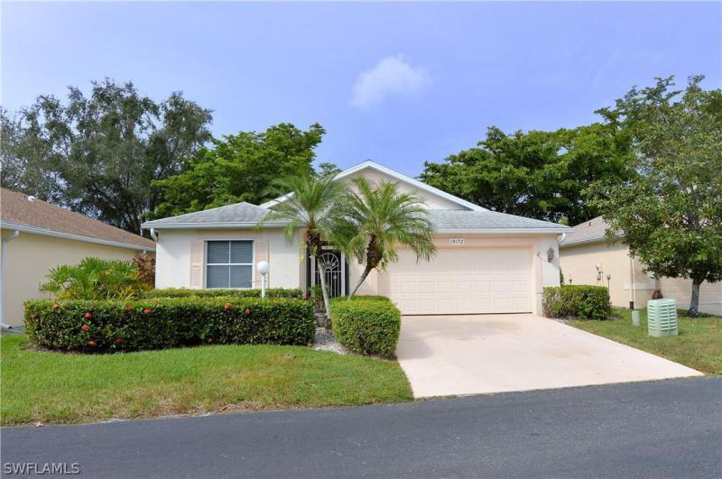 15116  Palm Isle DR, Fort Myers, FL 33919-