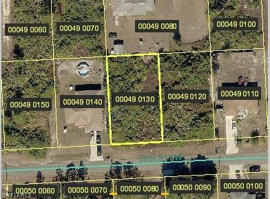 3304 SW 18th, Lehigh Acres, FL, 33976