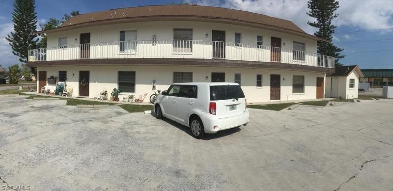 1249 SE 8th ST Unit 107, Cape Coral, FL 33990-