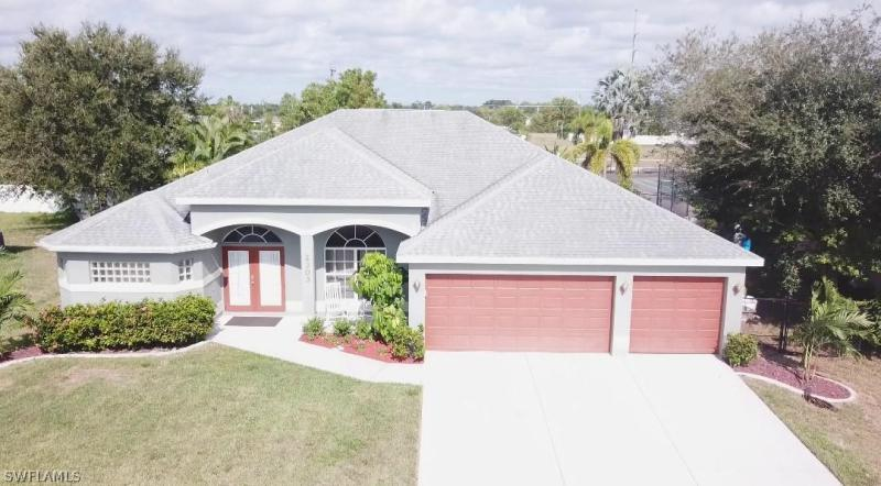 23rd, Cape Coral, Florida