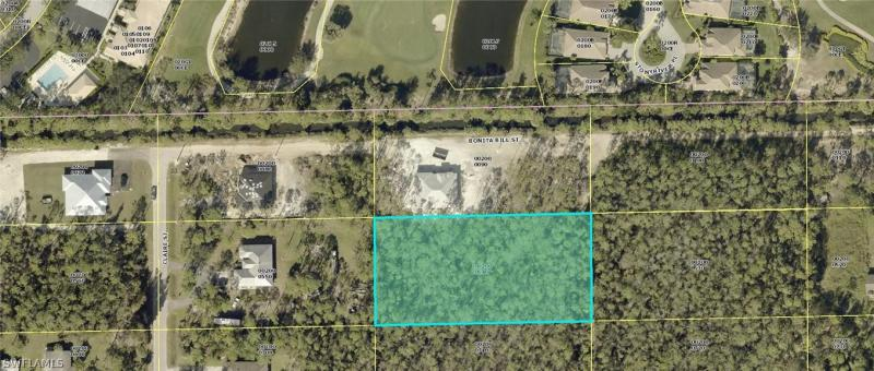 One of Bonita Springs Homes for Sale at