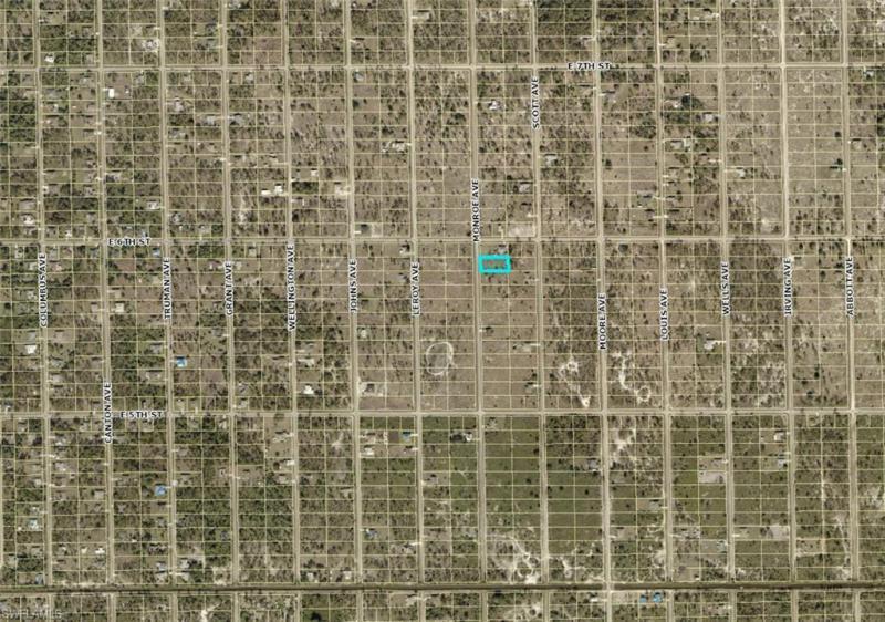 520 Monroe, Lehigh Acres, FL, 33972