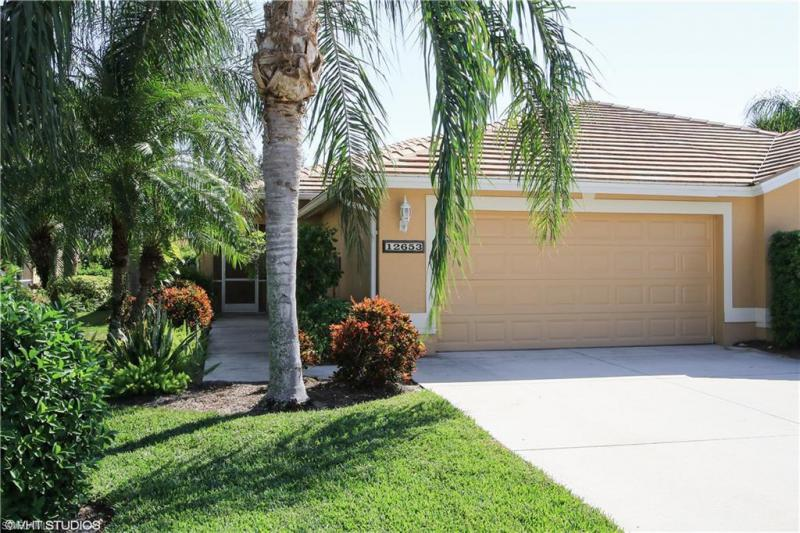 12653  Stone Valley,  Fort Myers, FL