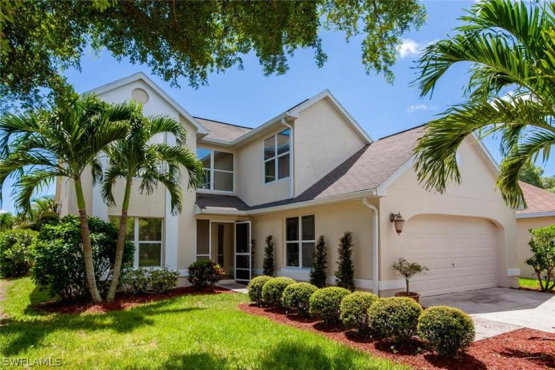 15001  Lakeside View DR Unit 2501, Fort Myers, FL 33919-