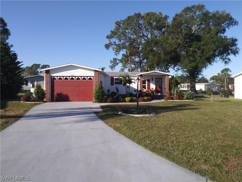 10082  BROKEN WOODS,  Fort Myers, FL