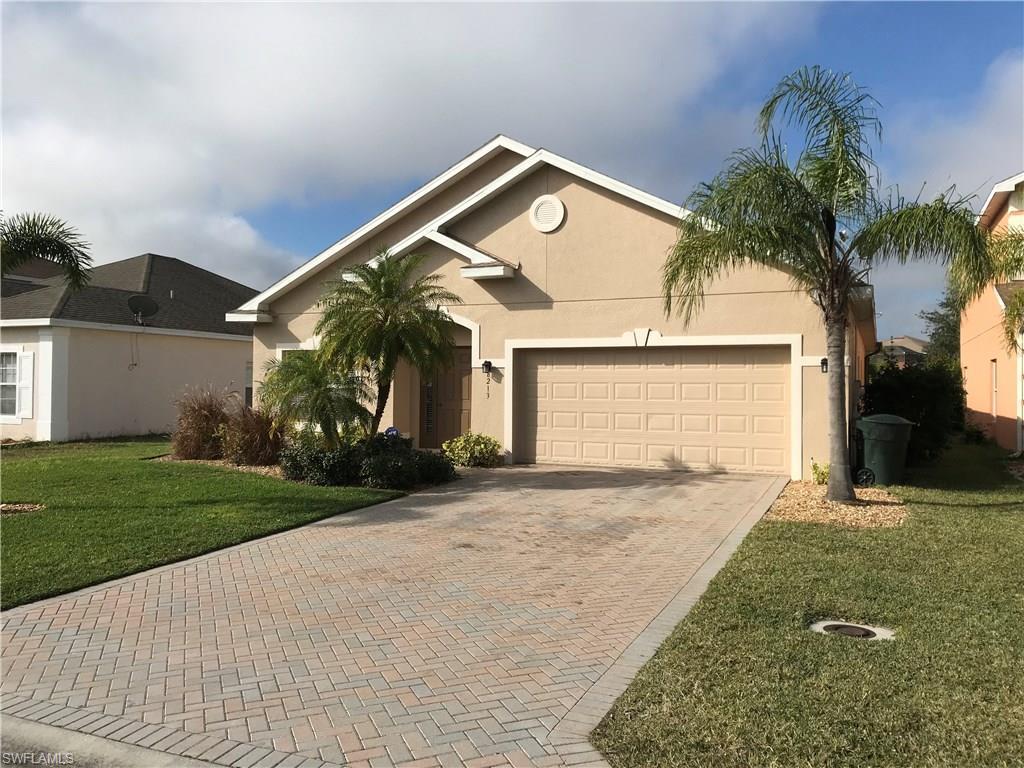 8213  Silver Birch,  Lehigh Acres, FL