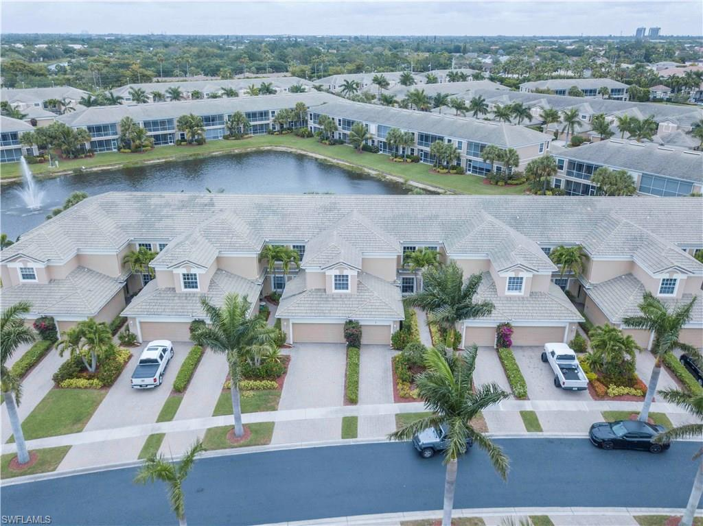 Image of 9216 Calle Arragon AVE  #203 Fort Myers FL 33908 located in the community of LAGUNA LAKES
