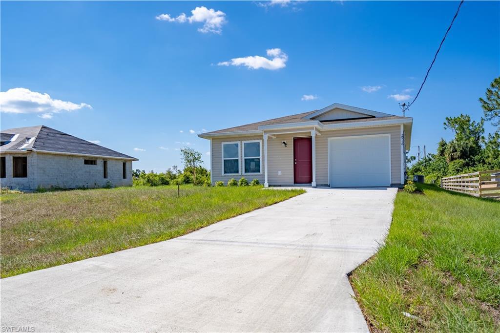 2916 SW 5th, Lehigh Acres, FL, 33976