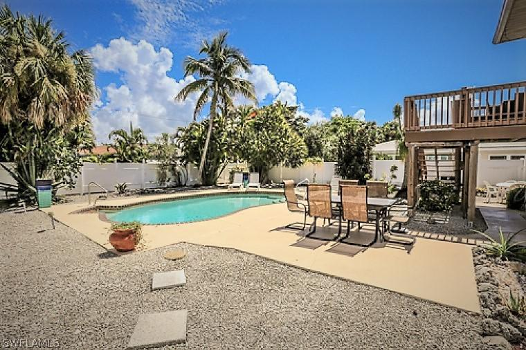 7973 Estero, Fort Myers Beach, FL, 33931