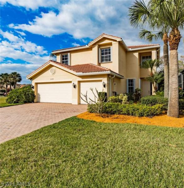 10138  Silver Maple CT, Fort Myers, FL 33913-