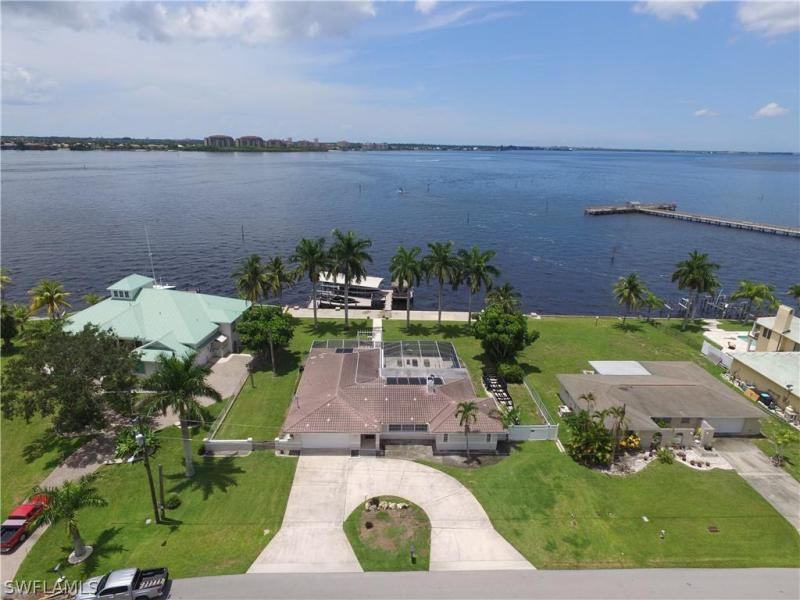 1214  Flamingo,  Cape Coral, FL