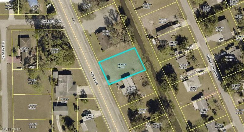 122 Lee, Lehigh Acres, FL, 33936