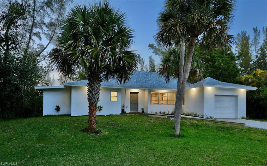 Bunting, Sanibel in Lee County, FL 33957 Home for Sale