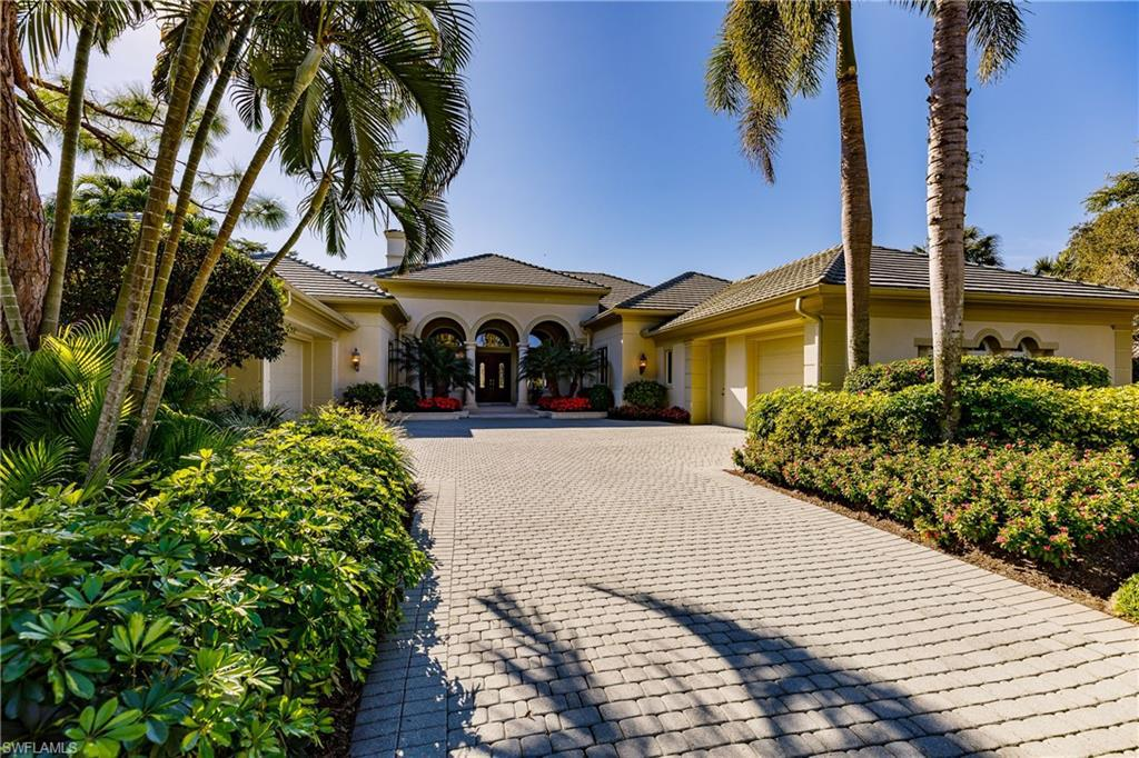 Rookery Lake, one of homes for sale in Bonita Springs