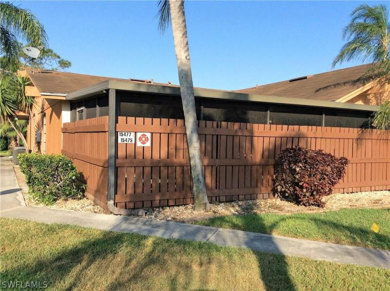 15475  Crystal Lake,  North Fort Myers, FL