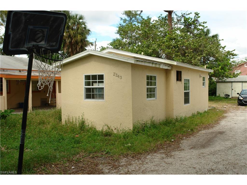 1625  Henderson AVE, Fort Myers, FL 33916-