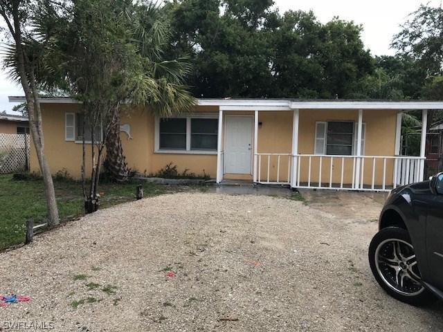 Image of 5181 Richmond AVE  # Fort Myers FL 33905 located in the community of KINGSTON MANOR