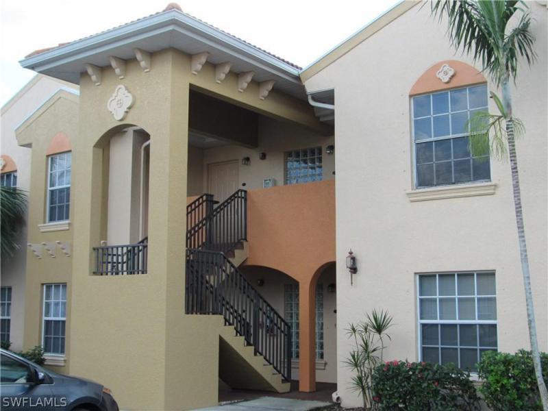 4175  Castilla CIR Unit 102, Fort Myers, FL 33916-