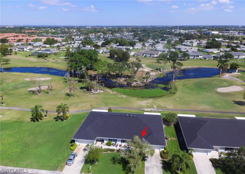 Brandywine, Fort Myers in Lee County, FL 33919 Home for Sale