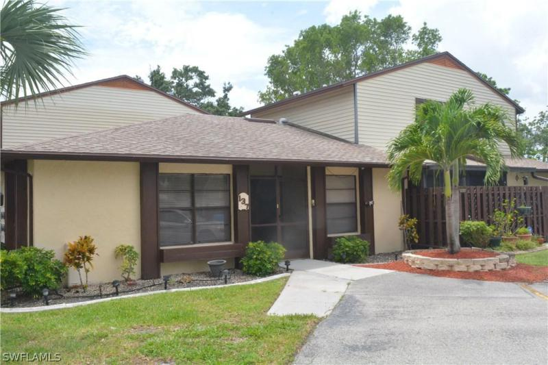 Image of 723 12th AVE  #137 Cape Coral FL 33990 located in the community of COURTYARDS OF CAPE CORAL NORTH