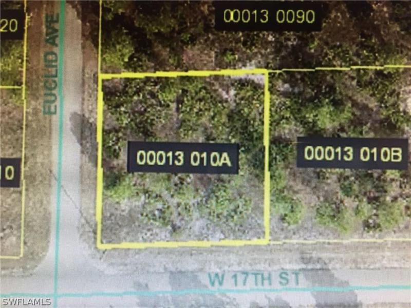 1106 W 17th, Lehigh Acres, FL, 33972
