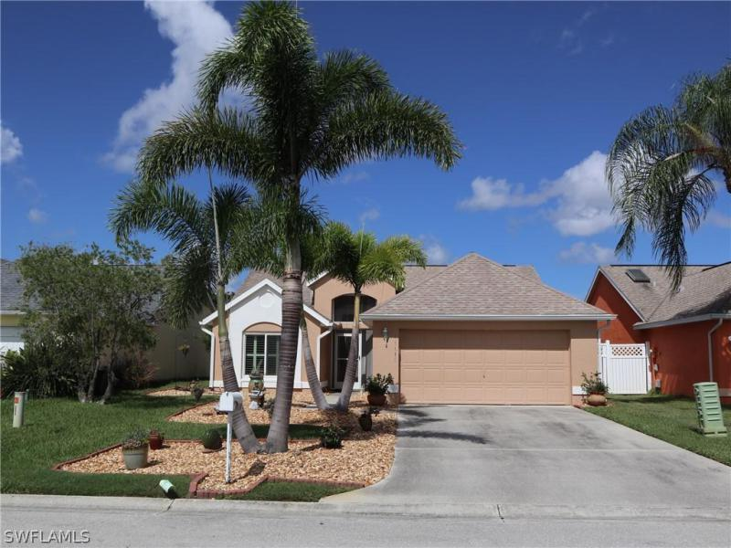 9301  Water Lily CT Unit 903, Fort Myers, FL 33919-