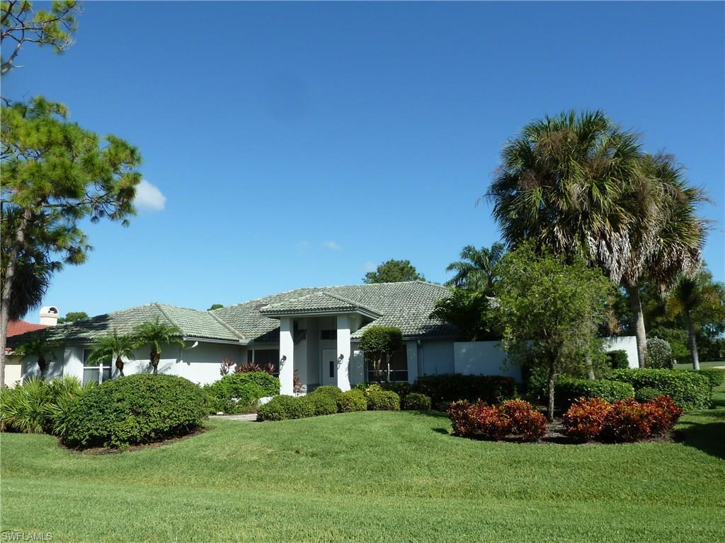 Image of 15613 Fiddlesticks BLVD  # Fort Myers FL 33912 located in the community of FIDDLESTICKS COUNTRY CLUB