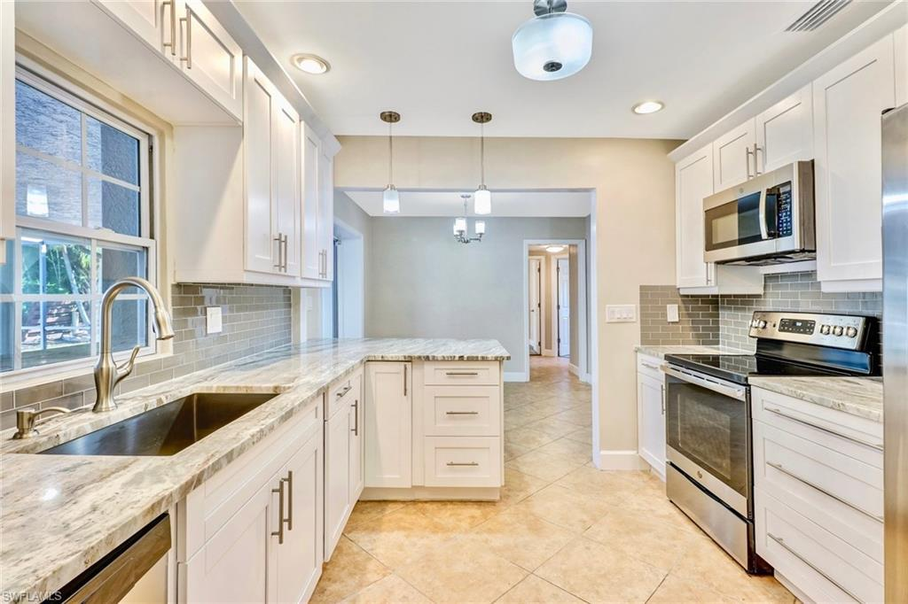 Image of 1561 Grace AVE  # Fort Myers FL 33901 located in the community of MCGREGOR ESTATES