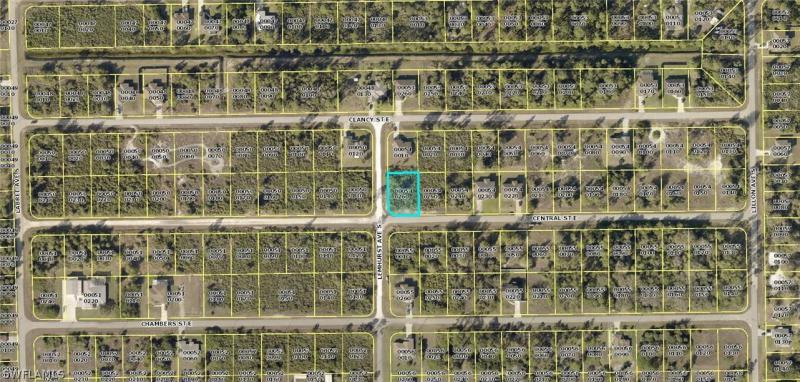 741 E Central, Lehigh Acres, FL, 33974