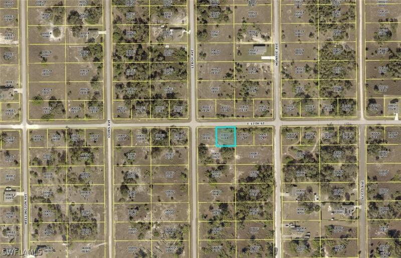 3702 E 17th, Lehigh Acres, FL, 33972