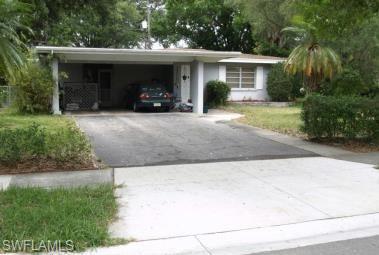 Morningside, Fort Myers, Florida